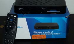 *HD capable (720p and 1080i) *Dolby Digital 5.1 capable