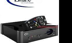 For All your Satellite requirements /Dstv, Projector