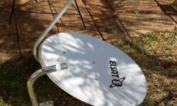Still in good condition with mounting bracket R200 not