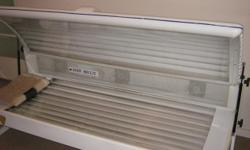 Beskrywing Duchess sunbed in perfect working condition