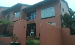 DUPLEX SEMI DETACHED Townhouse. Three bedrooms with