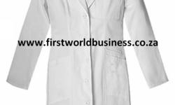 Dust Coats, Overalls, Lab Coats, Uniforms, Safety