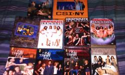 Gossip Girl Season Two Box Set - R150, Dead like me