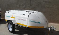 Eagle Trailers offer a wide variety of newly build,