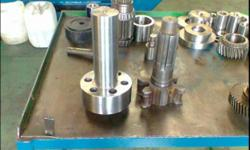 East Coast Gears manufacture, service and repair gears,