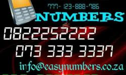 Mobile Numbers available �082 6333 963 �082 9333 298