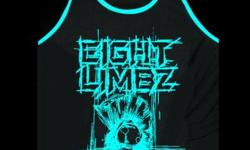 Hi I have a few Eightlimbz MMA t shirts and sports
