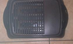 Salton ElectricHealth Griller. Grills to perfection