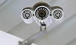 Alfa & Omega Electronics Security, We Specialize in