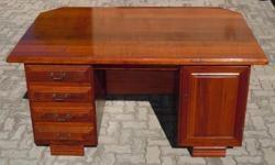 An Excellent condition EMBOYA drawing desk table.