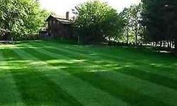 TAU INSTANT LAWN & LANDSCAPING DESIGN ,TREE FELLING,