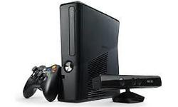 Xbox 360 (name your price) I am selling an Black Xbox