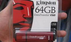 Beskrywing EXCELLENT QUALITY KINGSTON USBS FLASH DRIVES