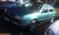 Vw jetta in very good condition engine overhauled 17