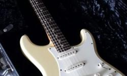 2010 customshop strat.