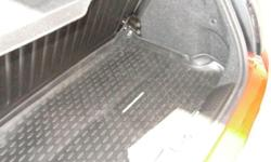 Fiat 500 Boot mat / Boot Liner Afriboot Liner and TPE