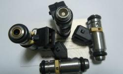 We stock brand new fuel injectors of the most genuine,