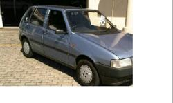 Fabrikaat: Fiat Model: Uno Mylafstand: 360,000 Kms