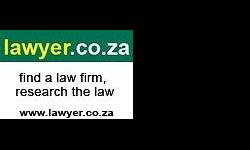 Visit www.lawyer.co.za - Here you can find a lawyer /