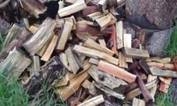 We have chopped fire wood for sale in the use of Fire
