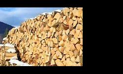 WINTER STOCK OF DRY FIREWOOD  MIXED BAKKIE LOADS (25 X