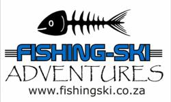 Durban based fishing kayak manufacturer: Fishing Ski