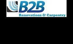 Boarder to Boarder Renovations & Carpentry (PTY) LTD