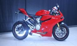 For sale : 2012 Ducati Panigale 1199 S Abs Reg No: