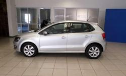 For sale : 2012 VOLKSWAGEN POLO 1.6 COMFORTLINE 5DR Reg