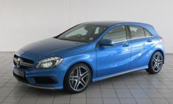 For sale : 2013 Mercedes-Benz A-Class 45 Amg 4-Matic