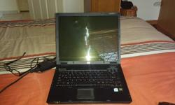Laptop for sale. Hp. Good condition. With printer.