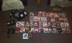 PlayStation 2, excellent condition and includes a