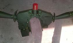 FORD BANTAM INDICATOR AND WIPER UNIT FOR SALE! Good