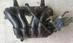 FORD BANTAM MANIFOLD FOR SALE! Ford Bantam Manifold