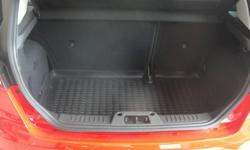 Ford Fiesta Afriboot Liner and TPE polymer advantages