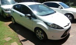 Fabrikaat: Ford Model: Ander Mylafstand: 29,000 Kms