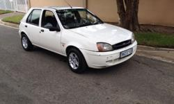 Ford Fiesta 1.4i good runner for sale R21000 negotiable