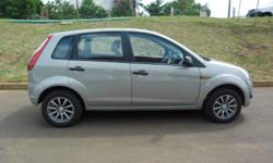 Fabrikaat: Ford Model: Ander Mylafstand: 7,300 Kms