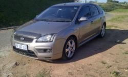Fabrikaat: Ford Model: Focus Mylafstand: 131,000 Kms