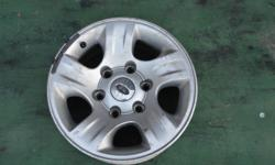 15 inch Mags Ford/Mazda I have 5 mags R1200.00 for the