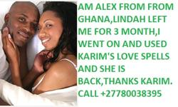 +27780038395.GURANTEED TO GET BACK YOUR EX LOVER IN 24