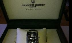 Beskrywing Frederique Constant Geneve available at low