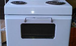 Large free standing Frigidaire Stove Oven Combo for
