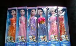 Frozen Dolls For Sale At Low Price (Discount On