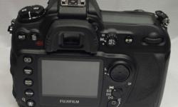 ITEM DESCRIPTION & Item Content 1 Fujifilm FinePix IS