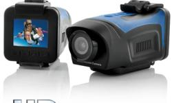 Soort: Sports Action Camera Full HD Extreme Sports