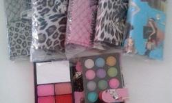 I am selling These beautiful very stylish Make up