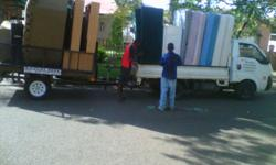 For your furniture removals call the cheapest guys in