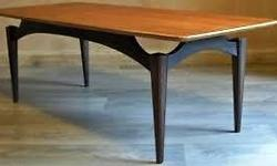 Furniture repairs and restoration. Email me photos and