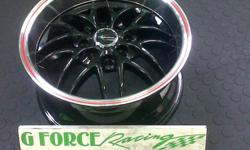 "G FORCE TYRES.......15"" 4/100-108 RIVAL AVAILABLE"